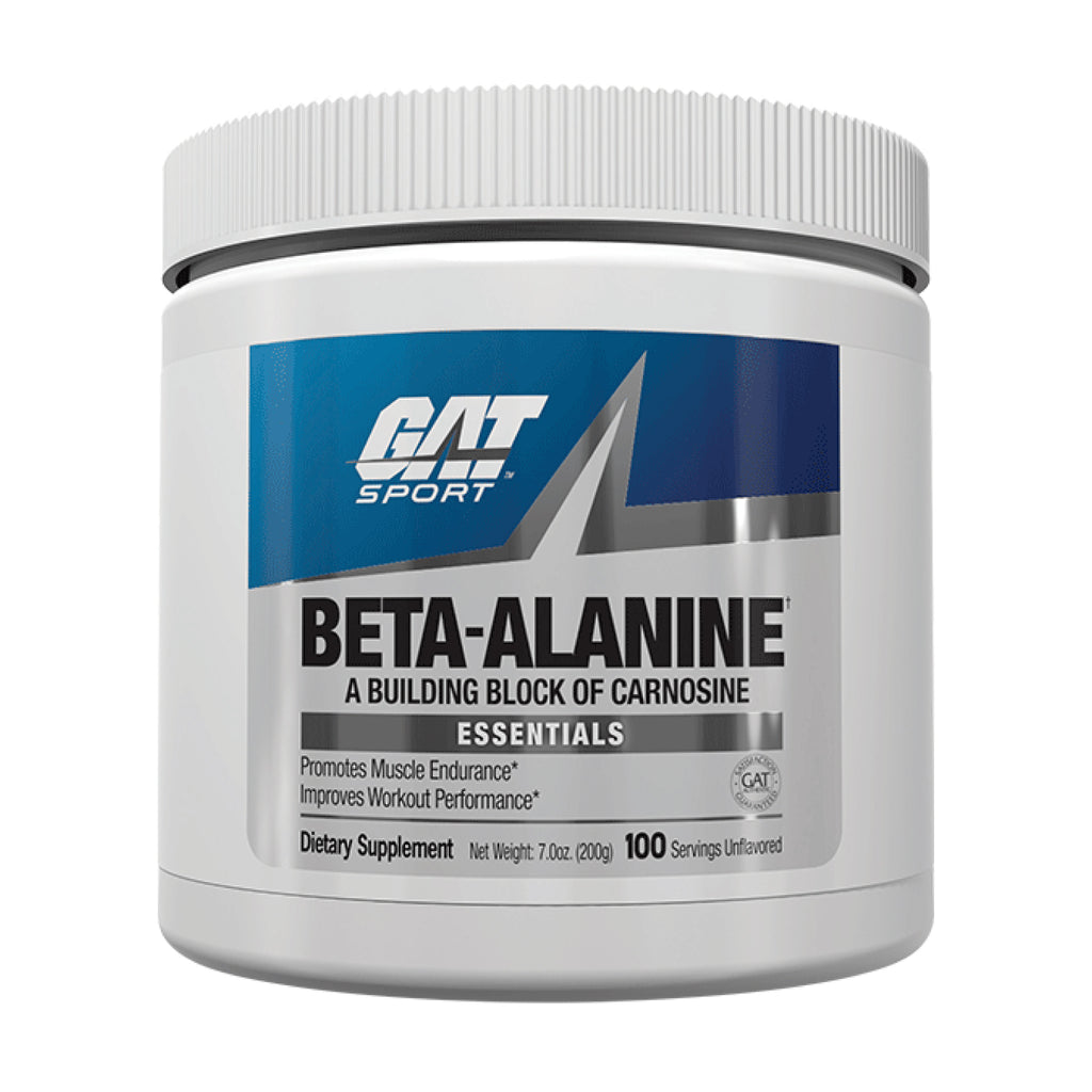 GAT Essentials Beta-Alanine