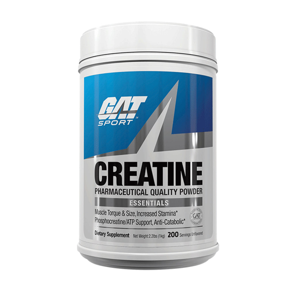 GAT Essentials Creatine 1KG