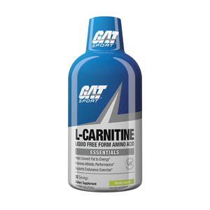 GAT Essentials L-Carnitine 473ml