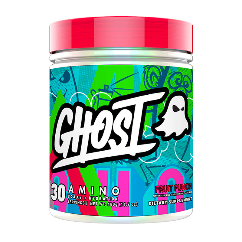 Ghost Amino 30 Serve