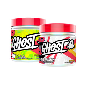 Ghost Weight Loss Recovery Bundle