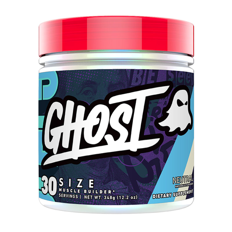 Ghost Size 30 Serve