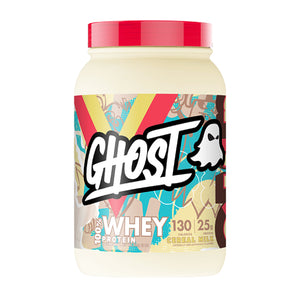 GHOST  WHEY 2LB