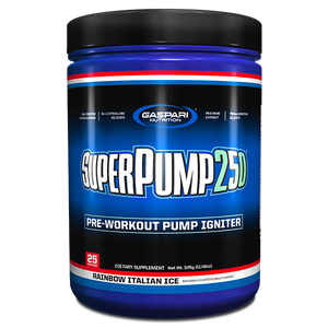 Gaspari Superpump 250