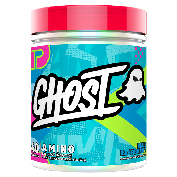 GHOST V2 AMINO 40 SERVES