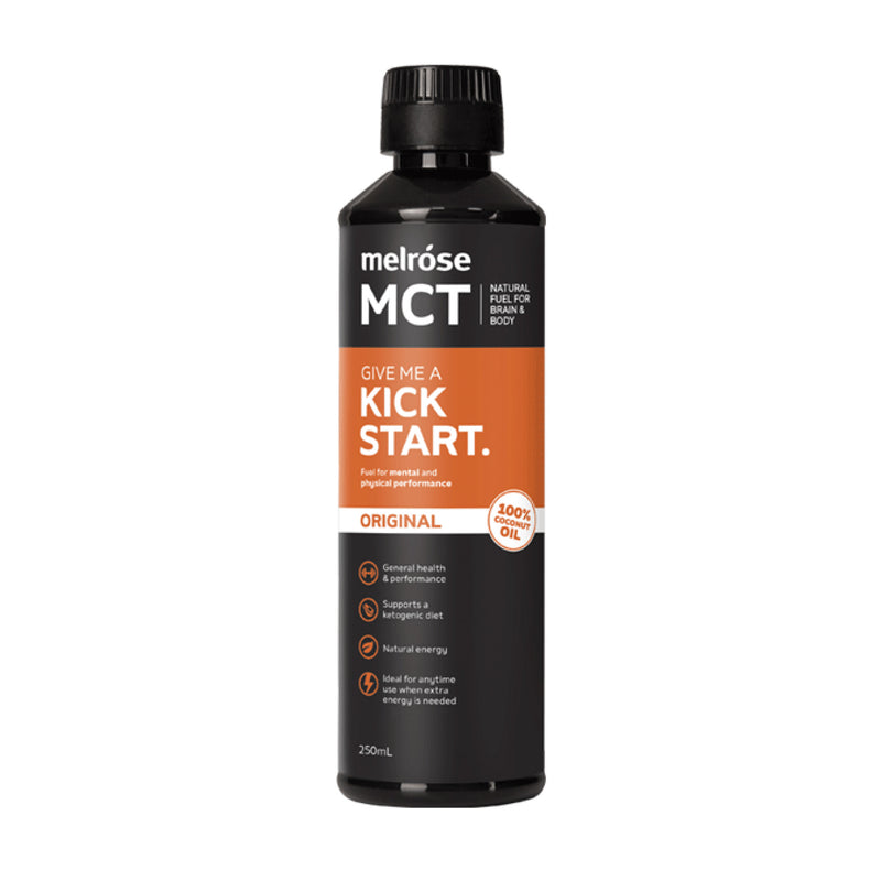 Melrose MCT Oil 250ml