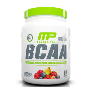 MUSCLEPHARM BCAA 60 SERVE