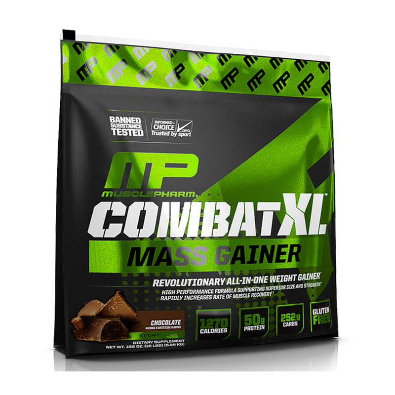 Musclepharm Combat XL 12lb