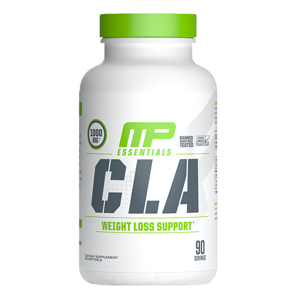 Musclepharm CLA 90 Caps