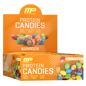Musclepharm Protein Candies