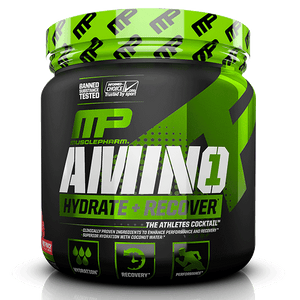 Musclepharm Amino1 Sport 30 Serve
