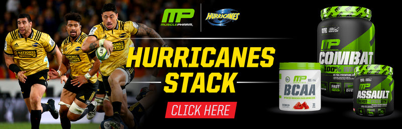 Hurricanes Stack