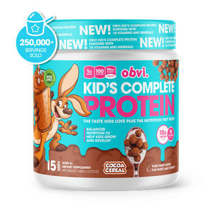 OBVI Kid's Complete Protein