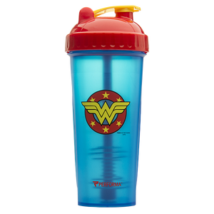 DC COMICS HERO SERIES 800ML SHAKER