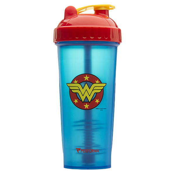 Performa DC Comics Hero Series 800ml Shaker