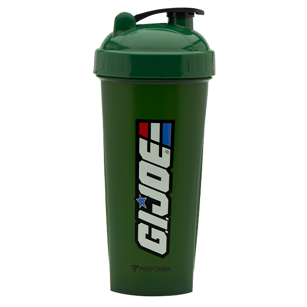 GI JOE SERIES 800ML SHAKER