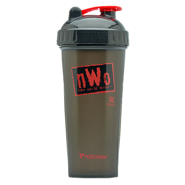 WWE SERIES 800ML SHAKER
