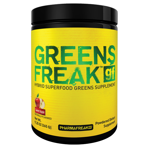 Pharmafreak Greens Freak 30 Serve