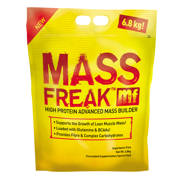 Pharmafreak Mass Freak 15lb