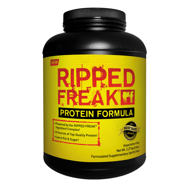 Pharmafreak Ripped Freak Protein 5lb