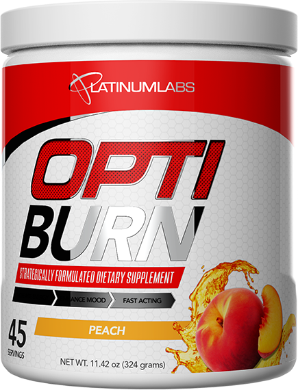 Platinum Labs OptiBurn Amped