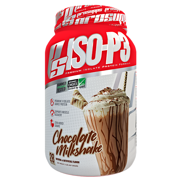 ProSupps P3 Isolate 2lb