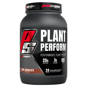 ProSupps Plant Perform Protein Powder 2lb