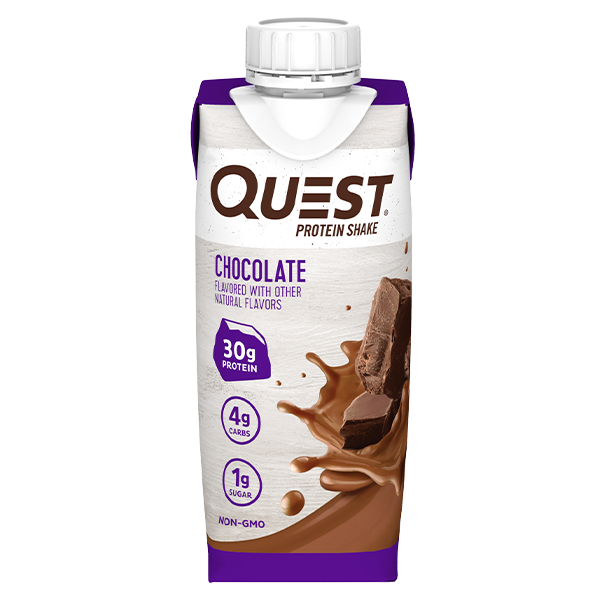 Quest Protein Shake 12 Pack