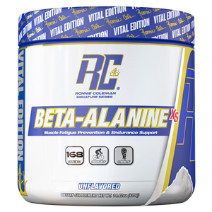 RONNIE COLEMAN SIG SERIES BETA-ALANINE XS 420G