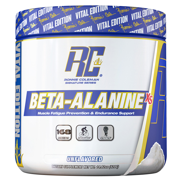 Ronnie Coleman Beta-Alanine XS 420g