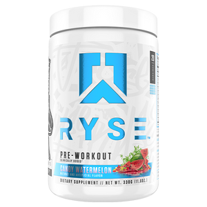 Ryse Pre-Workout 20 Serve