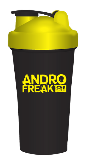PHARMAFREAK SHAKER
