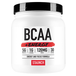 BCAA + ENERGY 30 SERVES