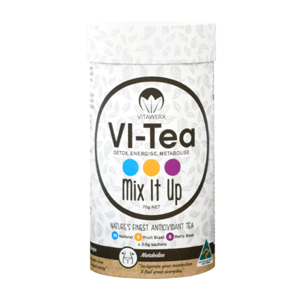Vitawerx Vi-Tea 20 Serve