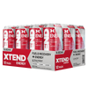 XTEND Energy Carbonated 12 Pack