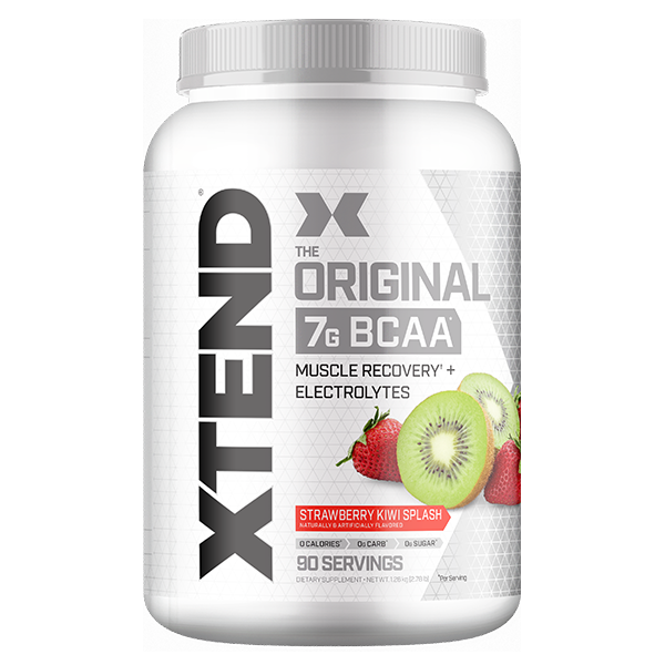 SCIVATION XTEND BCAA 90 SERVE