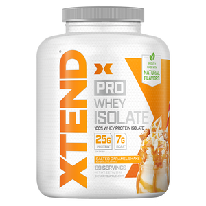 XTEND Pro Whey Isolate 5lb