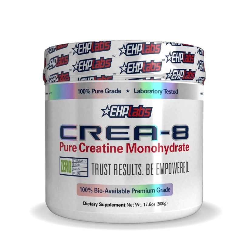 EHP Labs CREA-8 100 Serve