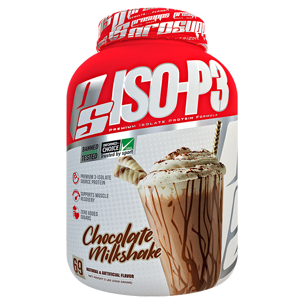 PROSUPPS P3 ISOLATE 5LB