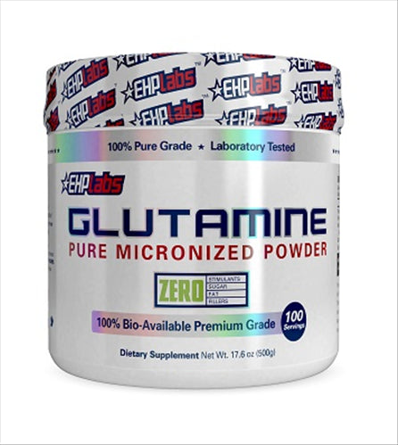 EHP Labs Glutamine 100 Serve