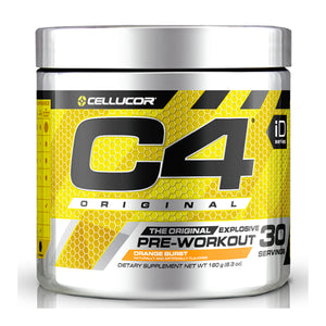 CELLUCOR C4 ID 30 SERVE