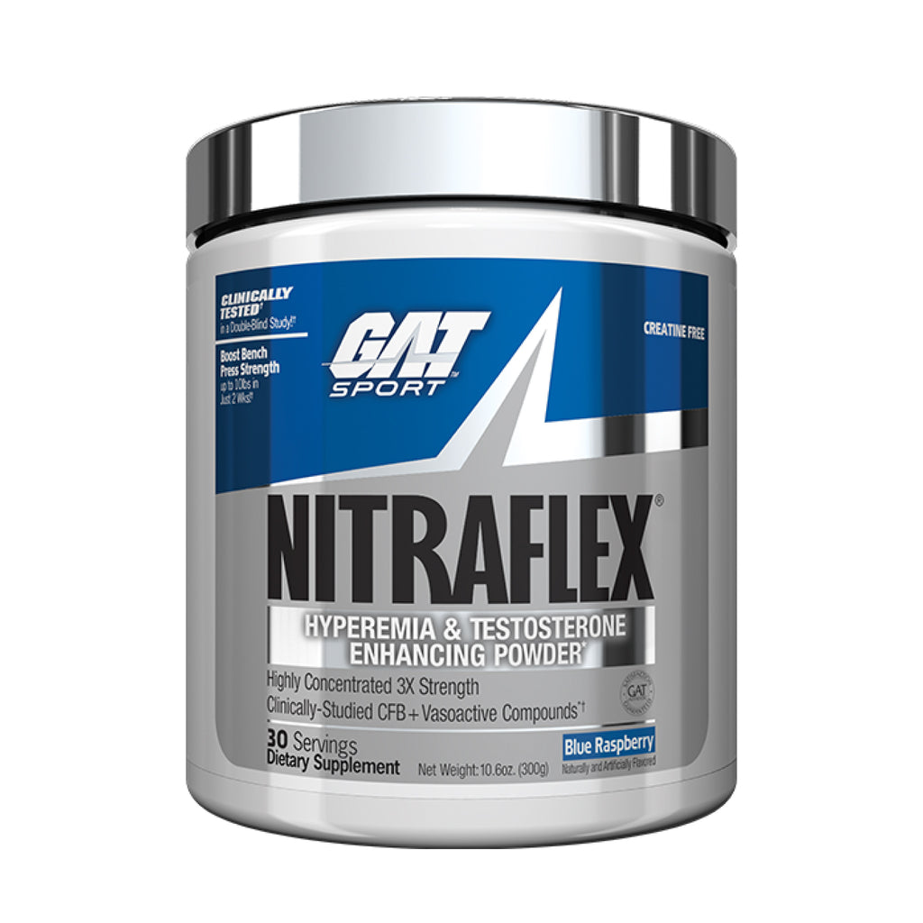 GAT Nitraflex Preworkout 30 Serve