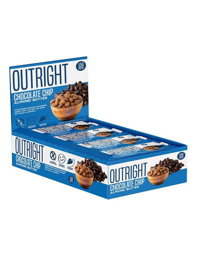 Outright Bars 12 Pack