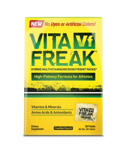 Pharmafreak VitaFreak 30 Serve