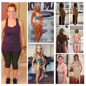Full Body Transformation Packages