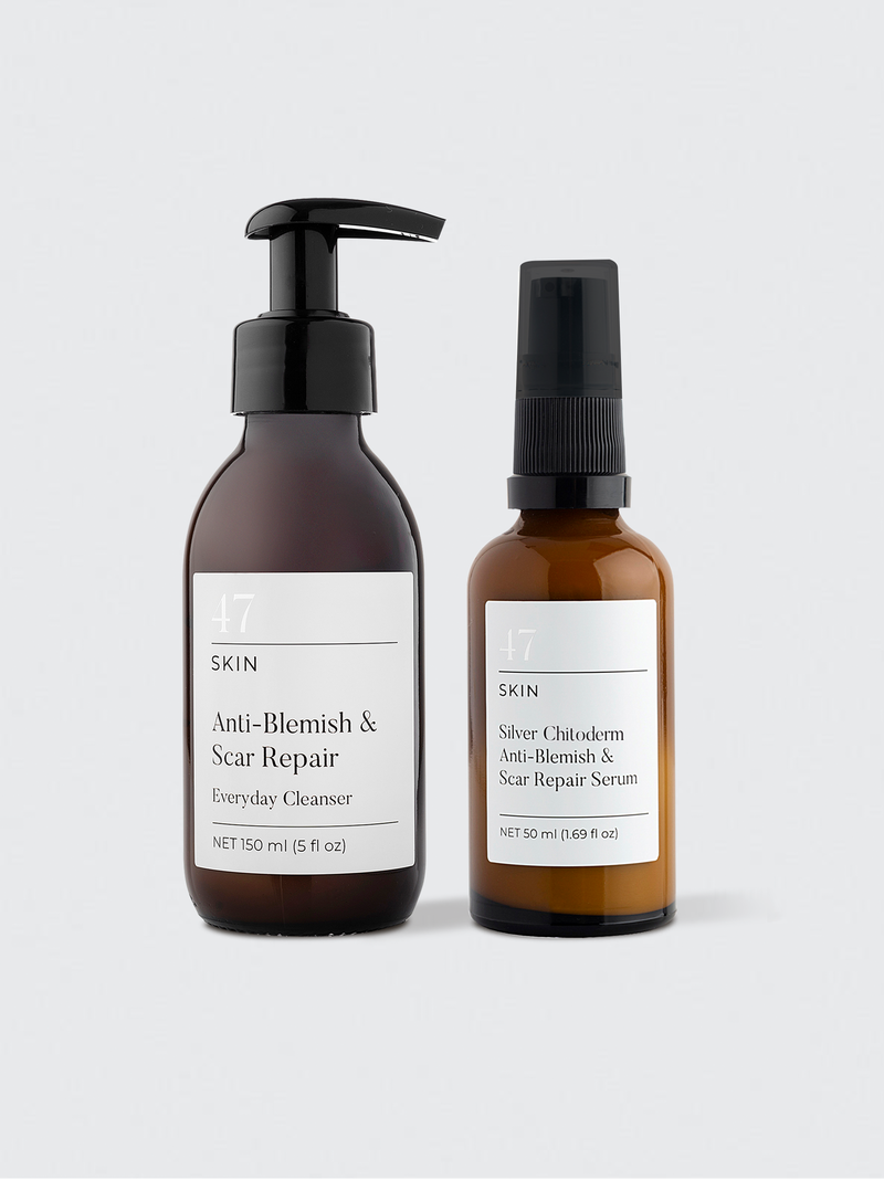 Cleanse & Protect Set