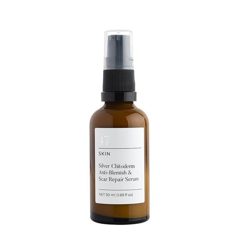 Anti-Blemish & Scar Repair Serum 30 ml