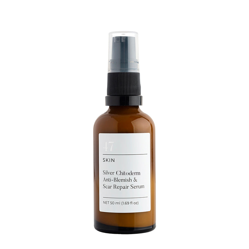 Anti-Blemish & Scar Repair Serum (50ml)