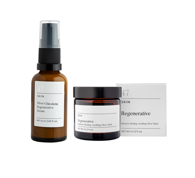 Regenerative 2 Step Intensive Treatment Bundle