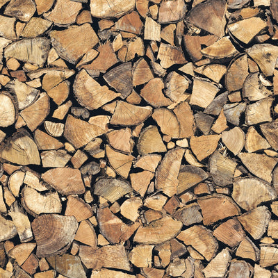Firewood Contact Paper